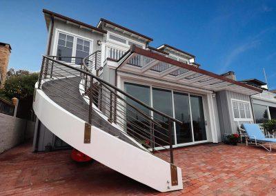 Hogh stair2 - Gallery